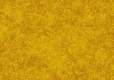 Gele geweven achtergrond voor behang royalty-vrije stock afbeelding