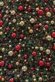 Gele kegels op witte achtergrond royalty-vrije stock fotografie