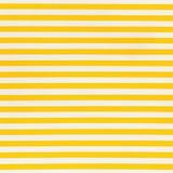 Gele lijnachtergrond Stock Foto