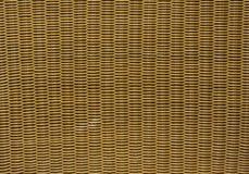 Gele mandewerkachtergrond Royalty-vrije Stock Afbeelding