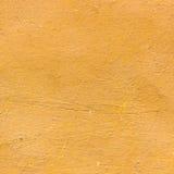 Gele pleister naadloze textuur voor achtergrond Royalty-vrije Stock Foto's