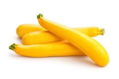 Gele Pompoen stock afbeeldingen