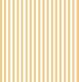 Gele Strepen stock illustratie