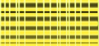 Gele strepen Royalty-vrije Stock Afbeelding