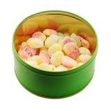 Geleesüßigkeiten Stockfotos
