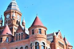Gelegentliche Kirche mögen Struktur Lizenzfreies Stockbild