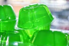 Geleia de cores frescas Imagens de Stock Royalty Free
