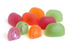 Geleia de fruto Foto de Stock Royalty Free