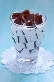 Geleia japonesa do café imagem de stock royalty free