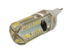Geleide lamp Royalty-vrije Stock Afbeeldingen