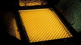 Geleide lamp Royalty-vrije Stock Afbeelding