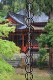Geleide Regen Stock Afbeelding