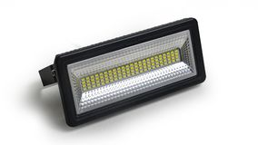 Geleide vlekverlichting stock foto's