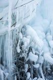 geleira Fotos de Stock