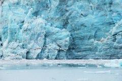 Geleira de Spitsbergen Fotografia de Stock Royalty Free