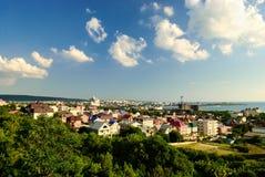 Gelendzhik. Krasnodar region. Russia Royalty Free Stock Image
