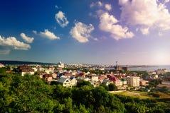 Gelendzhik. Krasnodar region. Russia Royalty Free Stock Photography
