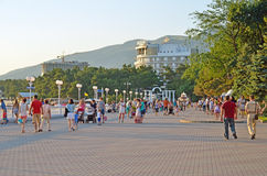 Gelendzhik, Russia Royalty Free Stock Images