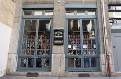 Gelerie de Λα Bombarde, Λυών στοκ εικόνες