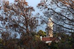Gelidonya lighthouse Stock Photos