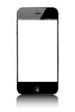 Gelijkaardige iphone van Smartphone Moibile stock illustratie