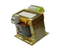 Gelijkstroom aan AC transformator Royalty-vrije Stock Fotografie