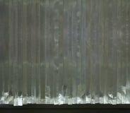 Gelijmd glas Royalty-vrije Stock Afbeeldingen