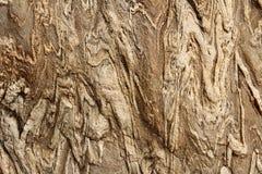 Gelijnde steenoppervlakte Royalty-vrije Stock Fotografie