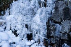 Gelo Fotos de Stock Royalty Free