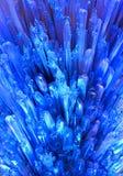 Gelo azul por Fleetphoto imagens de stock royalty free