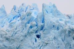 Gelo da geleira Imagem de Stock Royalty Free