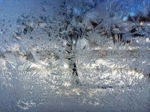 Gelo di Natale Fotografia Stock