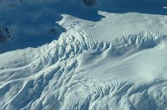 Gelo e natureza do inverno Imagens de Stock Royalty Free
