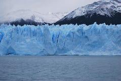 Gelo e natureza do inverno Fotografia de Stock Royalty Free