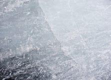 Gelo fino foto de stock