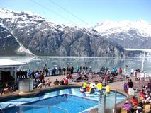 Gelo no mar!! Imagens de Stock Royalty Free