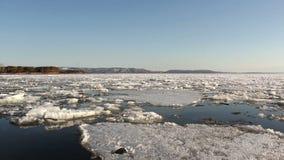 Gelo para flutuar o rio filme