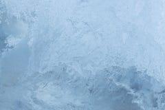 Gelo translúcido fotos de stock