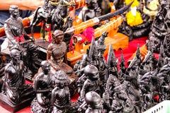 Geloof van Amuletten om het Leven te beschermen Royalty-vrije Stock Fotografie