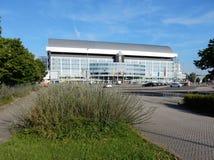 GelreDome, Vitesse Arnhem, die Niederlande Lizenzfreies Stockbild