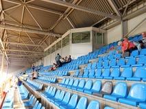 GelreDome, Vitesse Arnhem, os Países Baixos Imagem de Stock