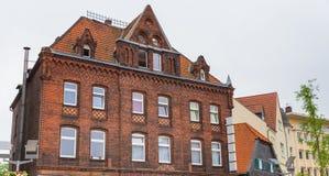Gelsenkirchen Germany pejzaż miejski zdjęcia royalty free