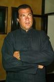Geluiden, Steven Seagal, de Geluiden royalty-vrije stock foto