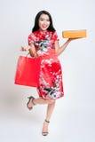 Gelukkig Chinees nieuw jaar Stock Foto's