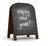 Gelukkig nieuw jaar Royalty-vrije Stock Fotografie