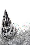 Gelukkig nieuw jaar Royalty-vrije Stock Foto