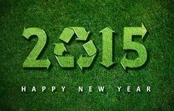 Gelukkig Nieuw jaar Royalty-vrije Stock Foto's