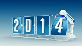 Gelukkig nieuw jaar 2015