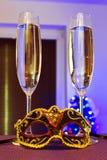 Gelukkig Nieuwjaar Stock Afbeelding