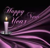 Gelukkig Nieuwjaar stock illustratie